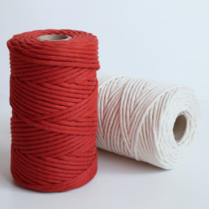 3 MM Cotton cord